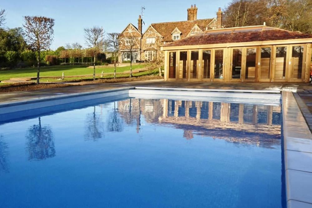 Swimming Pools Milton Keynes